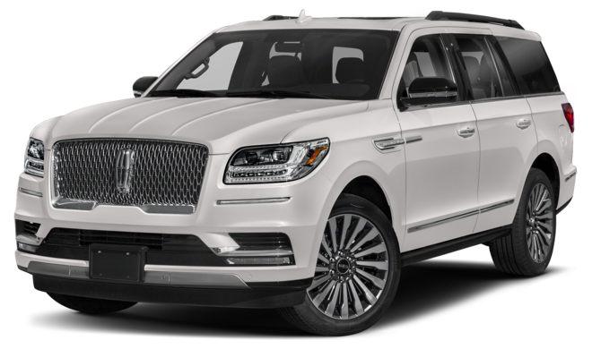 ホワイトプラチナムメタリック,2019リンカーンナビゲーター,新車,販売